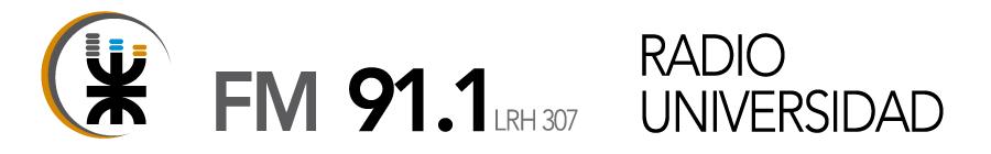 Radio Universidad 98.1 - UTN